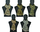 5 Color Airsoft Tactical Multifunctional Camouflage Scrim Scarf Face Veil Mask B