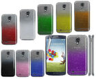 ULTRA THIN CRYSTAL SERIES RAINDROP EFFECT BACK CASE COVER FITS SAMSUNG GALAXY S4