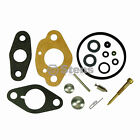 Carburetor Repair Kit Tecumseh ECH90 EVC100 Engines Snow Blower See More Options