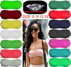 WOMENS BANDEAU BOOB TUBE PLAIN GATHERED RUCHED FRONT STRETCH LADIES BOOBTUBE TOP