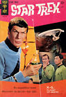 """STAR TREK"" ..Leonard Nimoy & William Shatner.. Vintage Poster A3, A4 Sizes on eBay"
