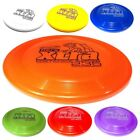 Hero Disc Xtra 235 Distance Dog Disc - US Made Dog Frisbee - Xtra Distance Flyer
