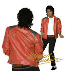 OFFICIAL MENS MICHAEL JACKSON 80s FANCY DRESS COSTUMES 1980s 1970s KING OF POP