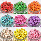 20pcs Turquoise Skull Head Spacer Beads Loose Beads 9 Colors U Pick 10x8mm SALE