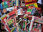 Wales HOME programmes S-Y FREE UK P&P