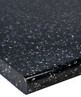 Worktop 40mm Black Sparkle - Fast and Free Delivery