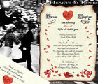 qty 50 Rose Heart Ring Scroll Wedding Party Invitations Invites