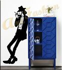 WALL STICKERS STICKER ADESIVI MURALI ADESIVO MURALE DECAL JIGEN DESIGN WS0824