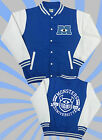 Monsters Inc 2 Varsity Jacket | University Mike Sully | Adults Male Female Sizes