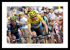 Chris Froome Mont Ventoux 2013 Tour de France Photo Memorabilia (661)