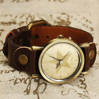 NEW 10 COLOR Fashion STAR Pattern Design Classic Unisex Watch Men Women Hour 2op