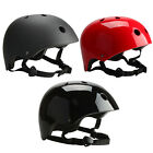 Skateboard Protective Helmet 2 Stage Foam ABS Three Color Size M L to Choose