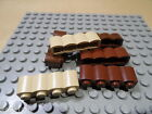 Lego - Brick Modified 1x4 Log - PN 30137 - Choose Colour and Pack Size