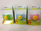 New Disney Winnie the Pooh Baby Pacifier boys and girls diaper cakes baby shower