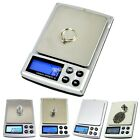 100/200/500g2000g 0.01/0.1g Portable Digital Pocket Jewelry Weighing Scale EN24H