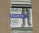 Baby Toddler Kids Youth Tights ORGANIC COTTON underwear socks STRIPES
