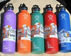 24oz Narrow Hydro Flask INSULATED STAINLESS STEEL water bottle hydroflask coffee