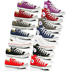 CONVERSE ALL STAR CHUCK TAYLOR MENS CANVAS TRAINERS BOOTS SHOES SIZE 8,9,10,11