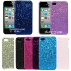 Sparkle Shiny Bling Glitter Hard Snap On Case Protector Cover For iPhone 5 5G 5S