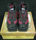 New Whitewoods Junior 301 3PIN 75mm CROSS COUNTRY Insulated SKI BOOTS Size 30-35