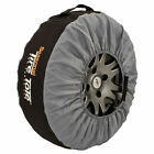 Hamilton Heavy Duty Tyre Cases - Fits Tyres From 13-20 Inch - Motorsport/Rally