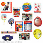 Postman Pat Party Supplies Tableware Decorations Plates Cups Napkins Balloons