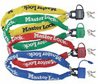 Bicycle cycle safety Heavy duty chain master lock mountain road bike Padlock