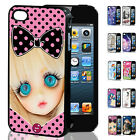 2014 Cute Design High Quality Hard Snap Cases Covers Skins For Apple iPhone 4/4S