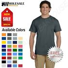 Gildan Mens Short Sleeves Heavy Weight Cotton 6 oz S-5XL T-Shirt M-G200 image