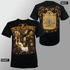 Authentic NECROPHAGIST Band Epitaph Album Cover T-Shirt S M L XL 2XL NEW