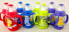 New Nuby Infant Feeders Baby Bottles for cereal baby food w/sippy cup spout