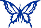 Tribal Butterfly, Vinyl Car Decals Window Stickers Vehicle Graphics