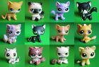 LPS LITTLEST PET SHOP CATS & KITTENS (3)  - HASBRO - LOTS TO CHOOSE FROM
