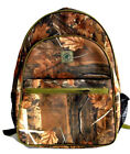 Oakwood Outdoors Officially license wildlands camo Large Backpacks School bag