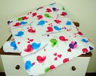 CHANGING MAT SOFT PADDED COTTON CHANGER BABY NURSERY