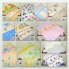 CHANGING MAT/SOFT PADDED/COTTON/CHANGER/BABY NURSERY