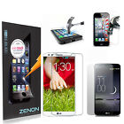 Zenon-case New 9H bullet-Proof shock Screen Protector Film guard For LG Series