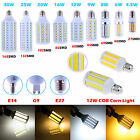 G9 E14 E27 LED Ampoule Light 5050 SMD Lampe 220V Bulb 6W 8W 9W Warm Cool White