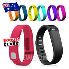 AU Hot Wireless Wristband Bracelet Replacement Large Band for Fitbit Flex