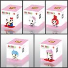 Mini Blocks Nano Block Building Blocks Sets Toys Gift Series- Hello Kitty Series
