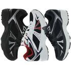 Mens Running Trainers Shock Absorbing Gym Walking Boys Sports Fashion Shoes Size