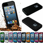 Waterproof Shockproof Dirt Snow Proof Durable Case Cover for iPhone 5 5S