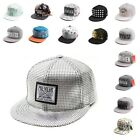 NWT Korean Style Premium PREMIER Snapback Hip Hop Hats Adjustable Baseball Cap