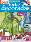 CAKE DECORATING/Tortas Decoradas/Cupcakes magazines/Sugarcraft /Fondant/Gumpaste