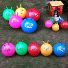"20"" INCH LARGE SPACE HOPPER JUMP BOUNCE RETRO BALL ADULT KID OUTDOOR TOY GARDEN"