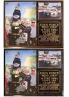 John Force 16 Time NHRA Funny Car Champion Castrol Brute Force Photo Plaque