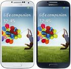Samsung Galaxy S 4 SGH I337 16GB Black White Red UNLOCKED C
