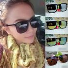 Black Sunglasses Dark Lens Cute Retro Vintage Square Lovely HOt Sale