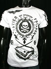 New Arrival  Xzavier Higher Ranked Freedom Warriors T shirt Men's All Sizes