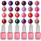 Perfect Summer Nail Art 8ml Soak-off UV Gel Polish Varnish Manicure 1-60 Color
